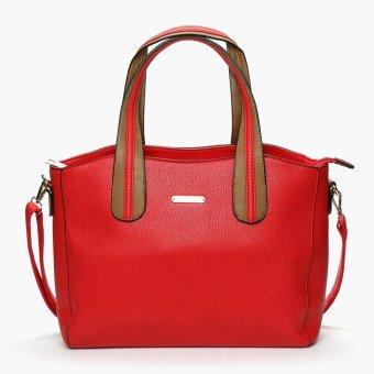 Secosana Ladies SKC-17078 Tote Bag (Red) | Lazada PH
