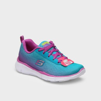 Skechers Girls Equalizer Rubber Shoes