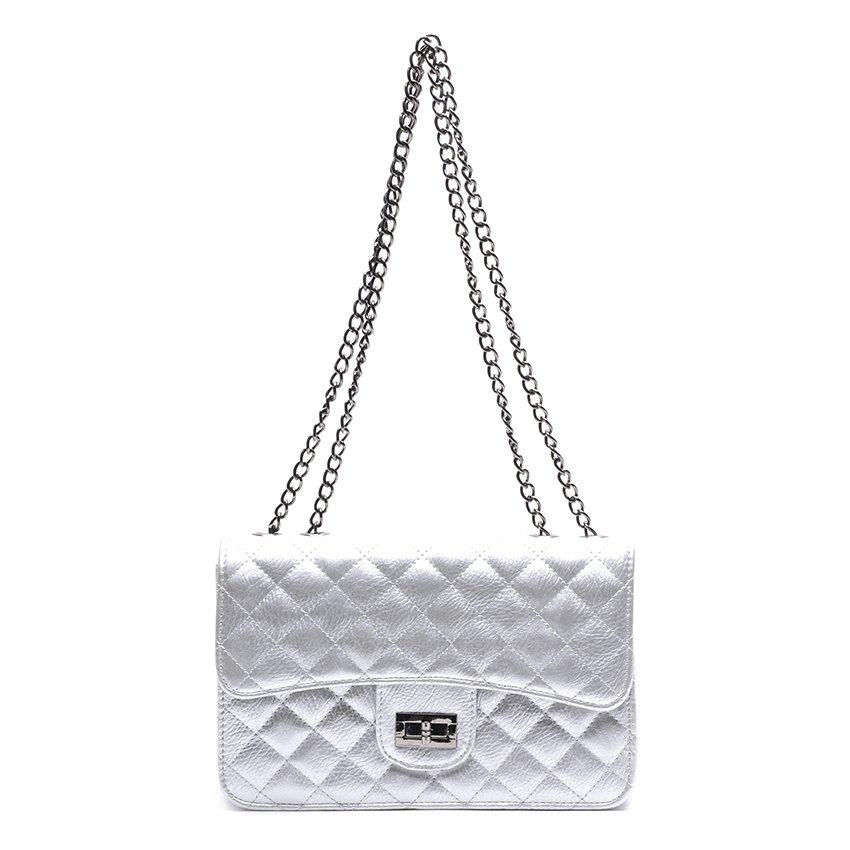 Sugar Daphne 05 Sling Bag (Silver) | Lazada PH