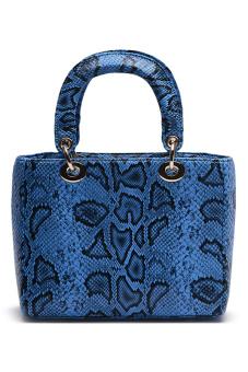 Sugar Dianne HandBag (Blue) - picture 2
