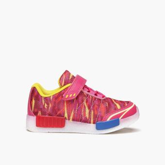 Sugar Kids Girls Bettina Sneakers (Pink)