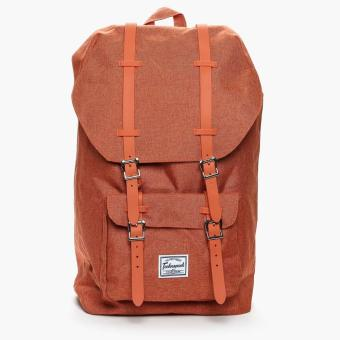 Technopack 652 TPBP Backpack (Rust)