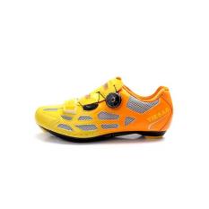 Tiebao TB36-B1407 Cycling Road Bike Look SPD-SL System Shoes Orange NewPHP4374. PHP 4.591