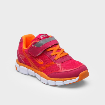 World Balance Hypersonic Sneakers (Pink)