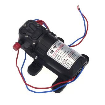 Elhydraulisk pump 12v