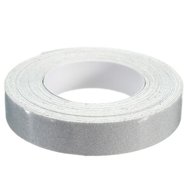 10mm 45m Reflective Safety Pinstripe Stripe Vinyl Tape
