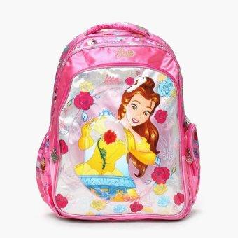 Disney Princess Girls Belle Backpack