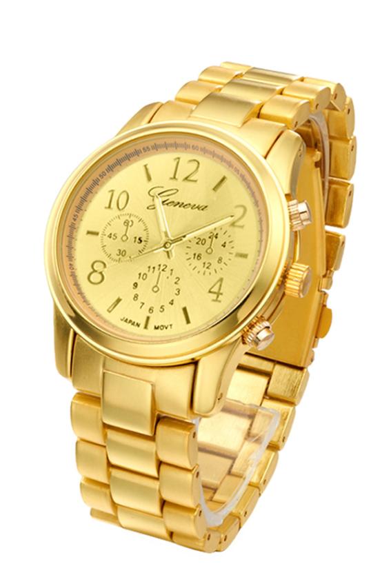 casio gold stainless steel ltp 1170n