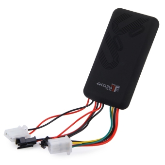GT06 GPS GSM GPRS Vehicle Tracker Locator Anti-theft SMS Dial Tracking Alarm - intl
