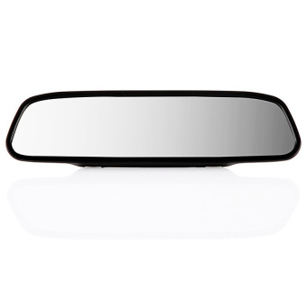 4.3 Color TFT LCD Car Rearview Mirror Monitor for DVD Camera VCR