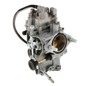 BolehDeals Carburetor Carb for Yamaha Warrior 350 YFM350X YFM350 1987-2004 ATV Quad - intl