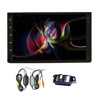 """Universal Capactive Touch Screen 7"""" inch 2 din Android 4.2 Car Navigation PAD MID Tablet"""