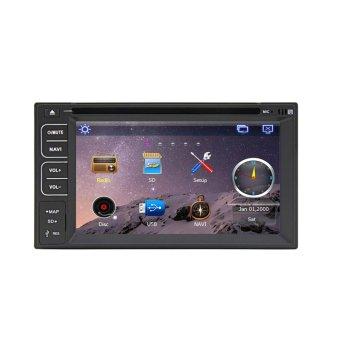 Global Partner Car Radio Radio Shack GPS Car Tracker Radio Control Car Android Car Radio 2