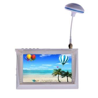 4.3 inch 160 FPV Aerial Photography Car Camera LCD TFT Monitor - intl