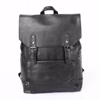 Laptop Leather Backpacks for sale | Lazada Philippines
