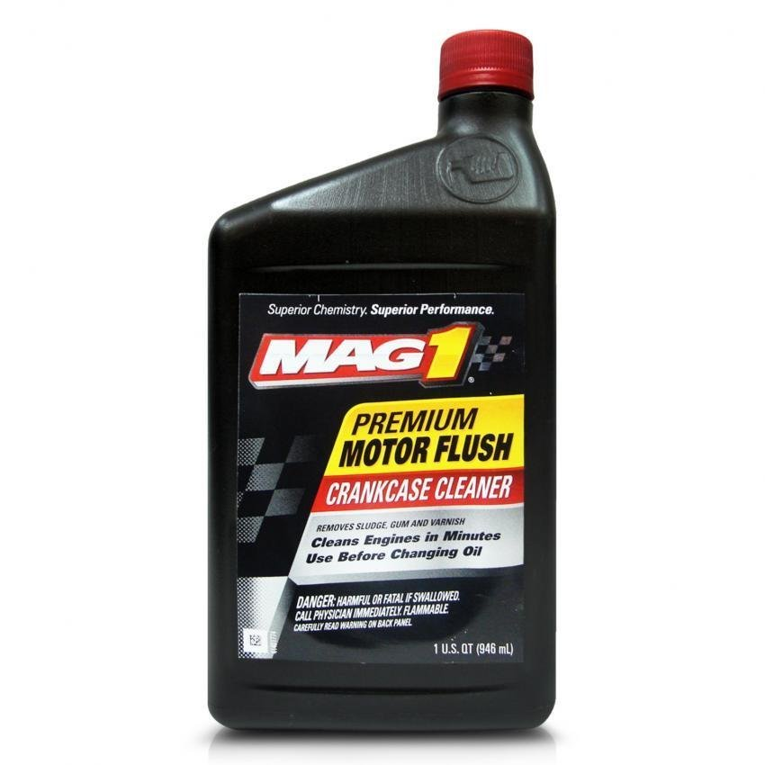 Mag 1 20w50 Api Sn Motor Oil For Gasoline Engines 4l Pn