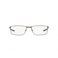 youth oakley eyeglasses eits  Oakley Eyeglasses Socket 50 OX3217 Satin Pewter 321702 Size 55 Clear