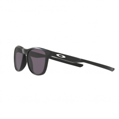 best deals on oakley sunglasses kz2a  Oakley Sunglasses Trillbe X OO9340 934001 Size 52 Warm Grey Matte Black