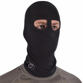 Oxford OF566 Eyes Balaclava (Black)