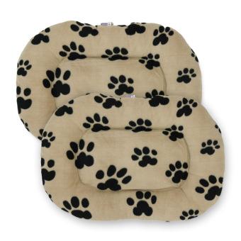 Pets World Pet Bed (Set of 2)