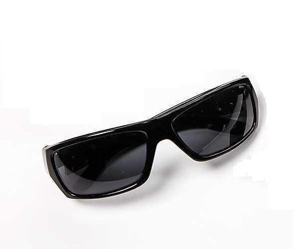 hd polarized sunglasses  Polaryte HD Polarized Sunglasses Bundle of 2 (Classic Black ...