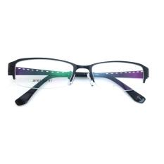 cool eyeglasses frames e16n  Sexy Man Vision Eyeglasses Cool Optical Eyewear Adminstrative Frames  Stylish Glasses 8161 Black