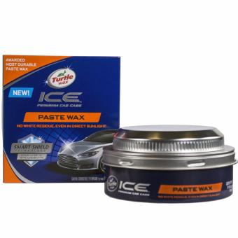 Turtle Wax Ice Premium Car Care T-465 Paste Wax 277g