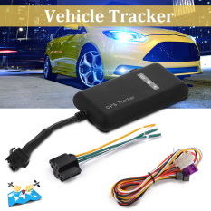Vehicle Bike Motorcycle Car Gpsgsmgprs Real Time Tracker Scooter Device Ah