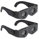 as seen on tv zoomies free binoculars set of 2