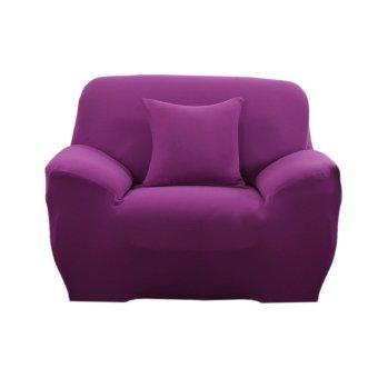 bolehdeals spandex stretch single sofa couch seat cover