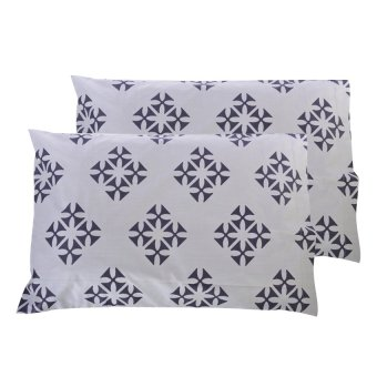 Classic Home Luxe 250 Modena Pillowcase, Set of 2