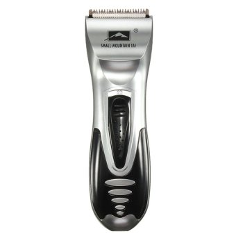electric cordless mens hair clipper grooming trimmer. Black Bedroom Furniture Sets. Home Design Ideas
