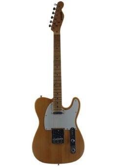 fernando eg f21 telecaster electric guitar brown lazada ph. Black Bedroom Furniture Sets. Home Design Ideas