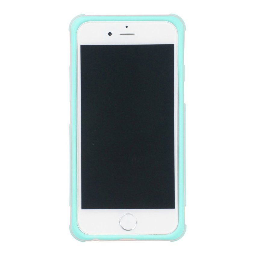 Yoobao iphone se 5s 5 arc metal border blue lazada ph for Html cell border