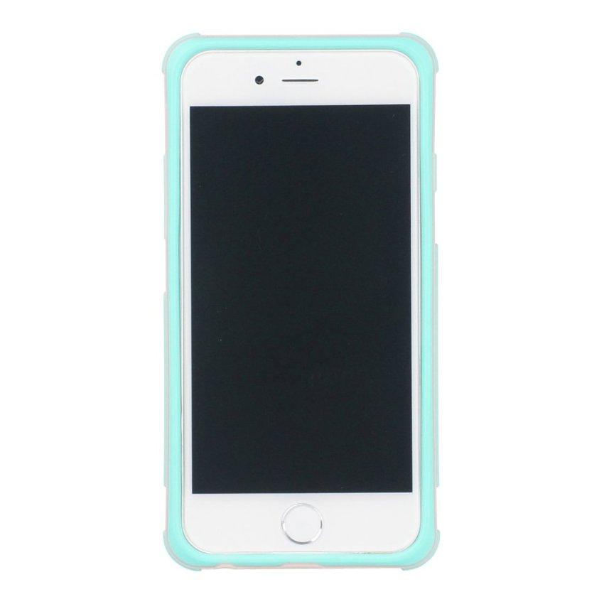 Yoobao iphone se 5s 5 arc metal border blue lazada ph for Html cell border