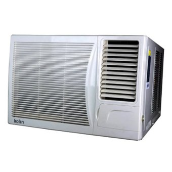 Kolin kag150dme 1 5hp window type air conditioner white for 2 5 hp window type aircon