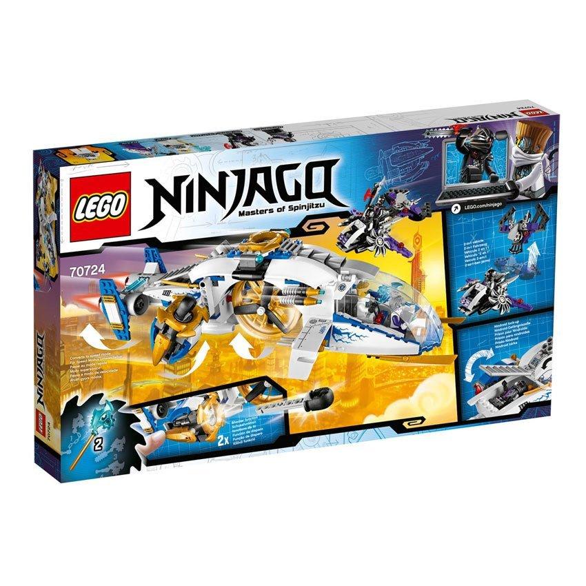 Lego Ninjago Toys : Baisiqi toys intellective building blocks aerodone set