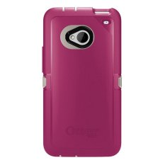 OtterBox Defender Series for HTC One (Blushed)