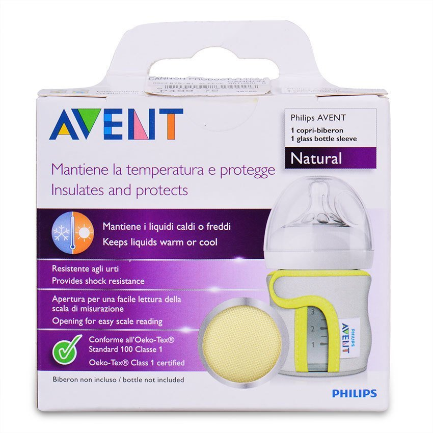 Can You Use Avent Classic Nipples On Natural Bottles