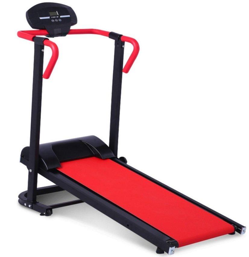 Muscle Power Mp142 Motorized Treadmill Lazada Ph