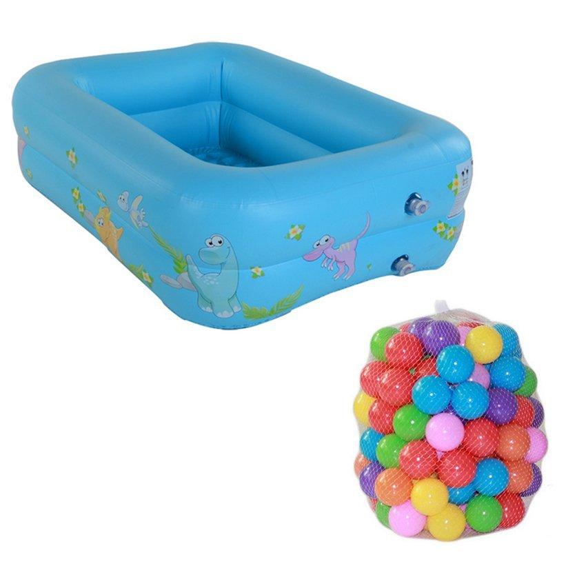 Intex Ball Toyz Fun Toyz Set Lazada Ph