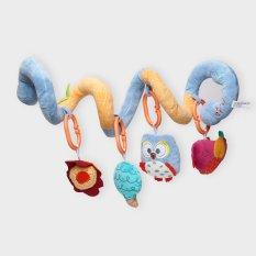 TOB Activity Spiral Toy