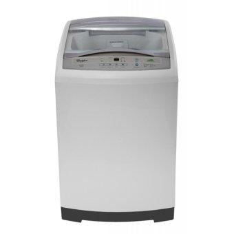 whirlpool washing machine top load