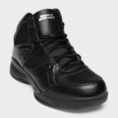 World Balance High Post Mens Basketball Shoes