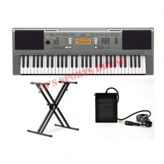 how to connect yamaha keyboard to computer