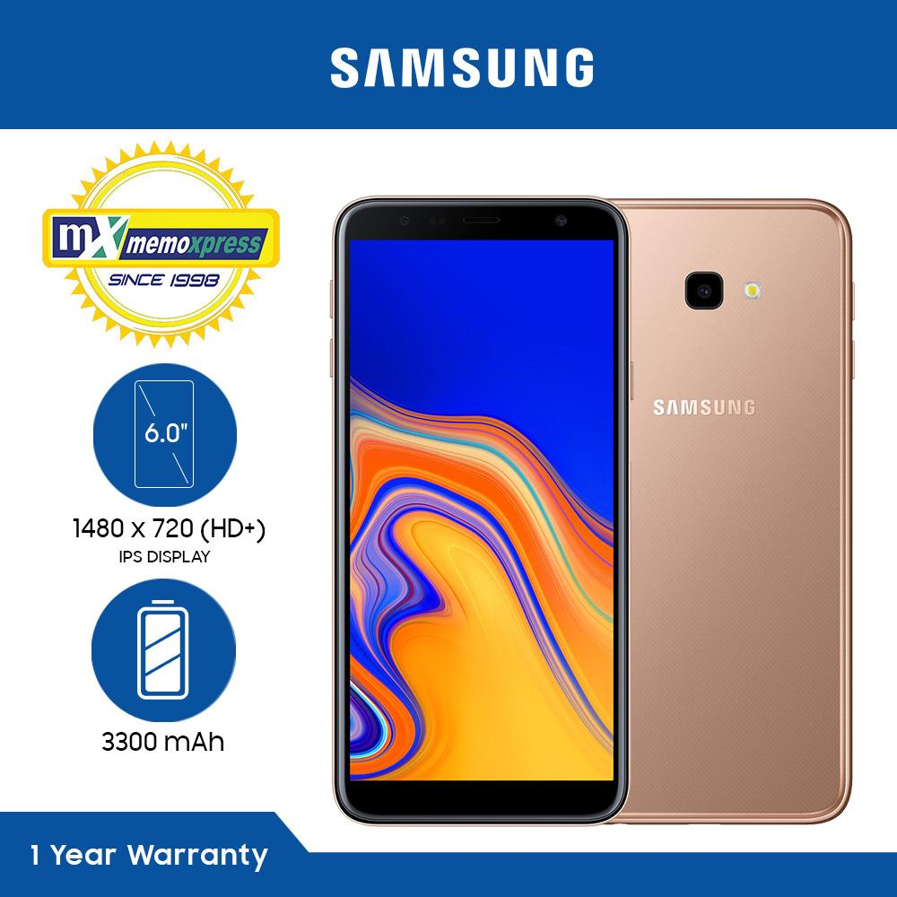 Samsung Galaxy J4+ 2GB/16GB