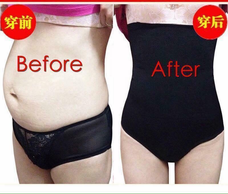 83eddfbc5 Woman Shapewear No Trace Body Clothing Body Sculpting Pants slim Body  Postpartum Corset shpaers