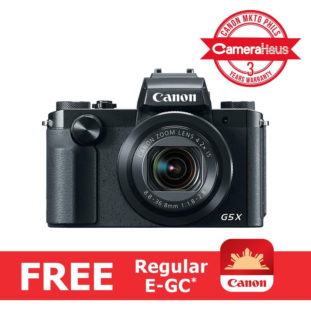 Canon Bridge Camera Philippines Digital For Powershot G5x Kamera Pocket