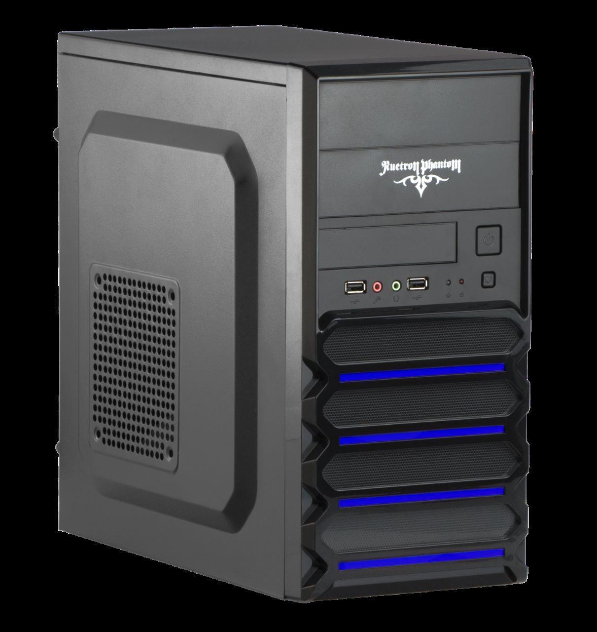 Intel Pc Philippines Desktop Computers For Sale Prices Pentium G4600 36ghz Kabylake Socket 1151 Pcx Basic Em2 Eig46004g 4gb 500gb Win10 Blue