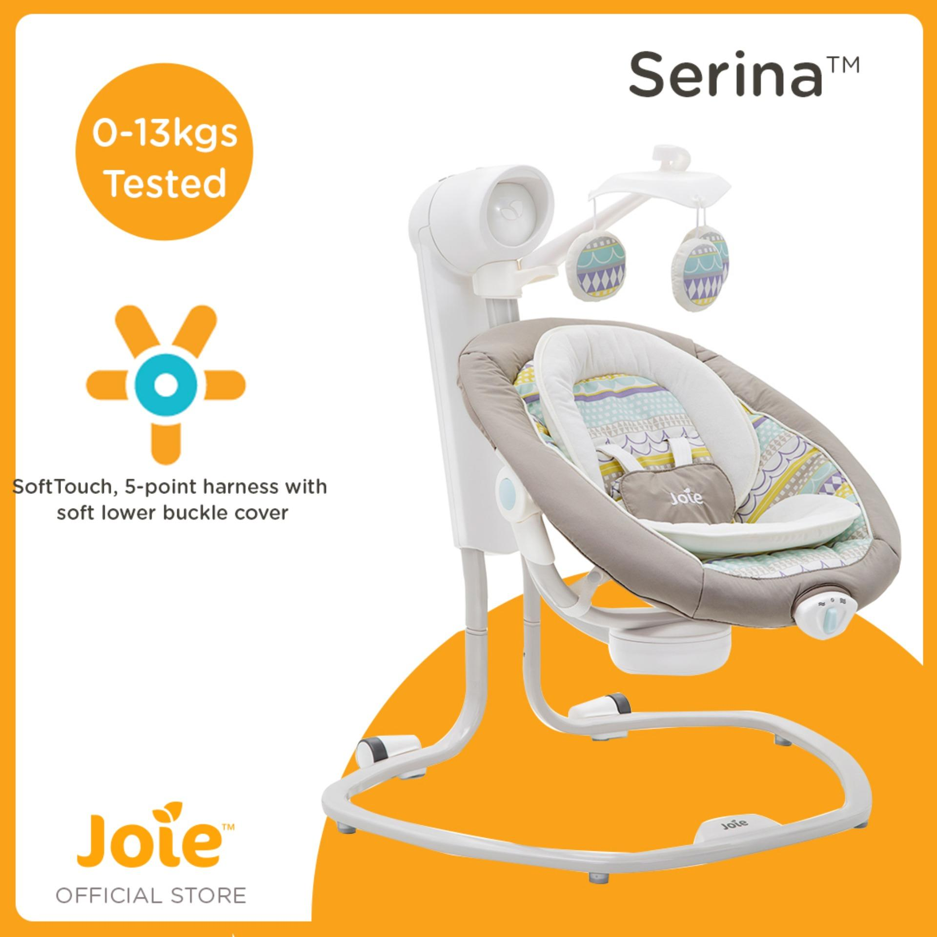 Joie Serina Swing Forest Friend By Joie Baby Official Store.